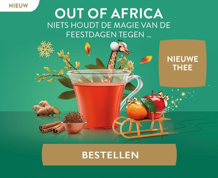 Out of Africa NL